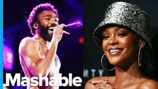 Childish Gambino and Rihanna's Film Will Premiere on YouTube's Coachella Livestream