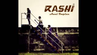 RASHI band Demi satu cinta