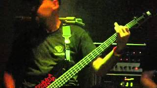 Legion - Shovel Them Under, live in Muncie, IN 2014