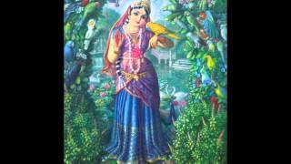 Tulasi Arati - Tulasi Kirtana - Namo Namah Tulasi Krsna Preyasi