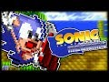 A Mix of Speed and Spike Traps | Sonic Megamix v3 (Genesis) | Sonic ROM Hacks