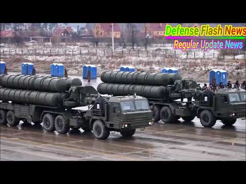 Turkey, India And China Can't Copy S-400 System Russian Media❗