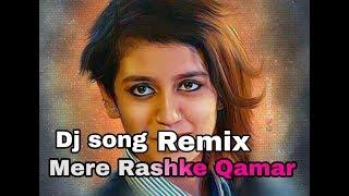 Mere Rashke Qamar । DJ Mix Dhol Mix DJ LUCKY and Dj rohan