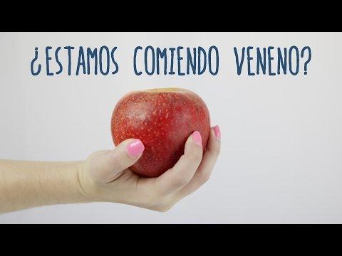 ¿Estamos comiendo veneno? from YouTube · Duration:  3 minutes 46 seconds