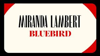 Miranda Lambert - Bluebird 💖 1 HOUR 💖