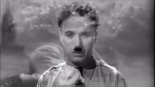 Речь Чарли Чаплина Перемотка