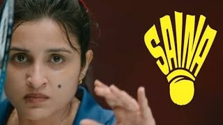 Saina | full movie | HD 720p | parineeti chopra | #saina review and facts