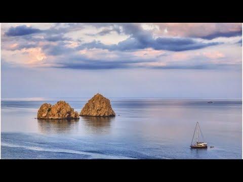 Адалары – легендарные острова у Гурзуфа
