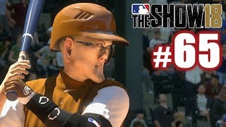 LAST GAME BEFORE MLB THE SHOW 19!   MLB The Show 18   Diamond Dynasty #65
