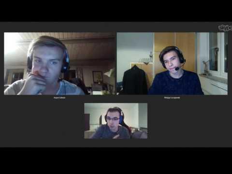 Limitless Talks - Episode 1: Anaheim Regionals discussion