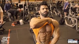 Download Video Sergi Constance & Mike O'Hearn CHEST workout at Golds Gym Venice LA MP3 3GP MP4