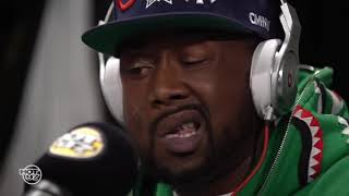 Conway The Machine & Benny The Butcher Funk Flex Freestyle 060