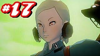 Gravity Rush - Part 17: Episode 17 - Fading Light