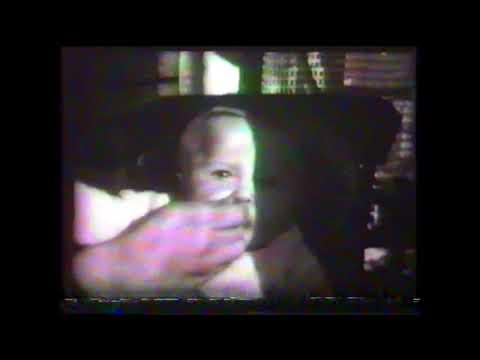 Fred Culp 8 mm Home Movies 1938 - 1944 - Nappanee, Indiana