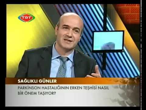 PARKİNSON HASTALIĞI TANISI GÖZLEM VE MUAYENE İLE KONULUR - Prof.Dr. Abdulkadir Koçer