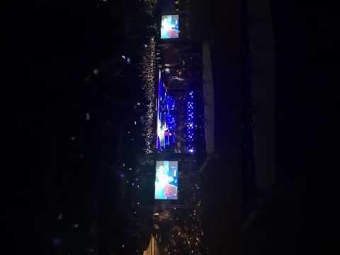Yanni live in amman
