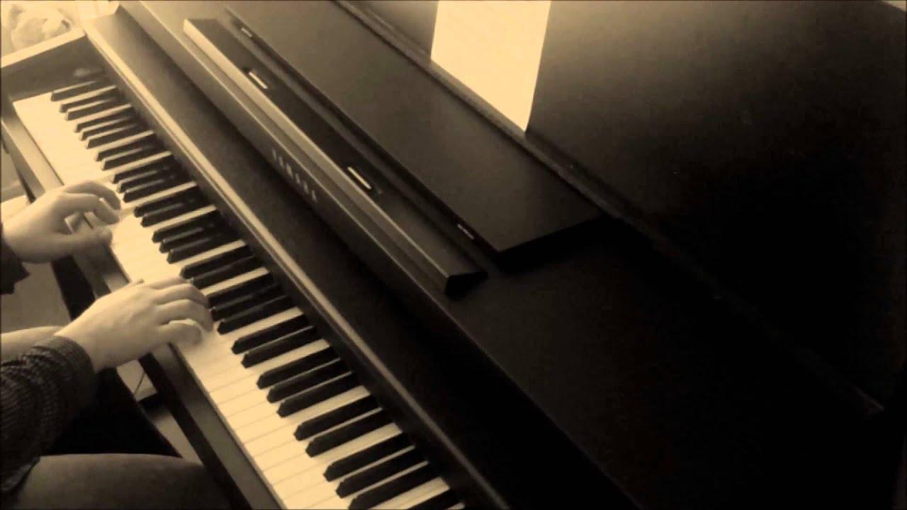 clouseau-afscheid-van-een-vriend-piano-cover-thierry-verheyen