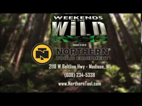 Northern Tool & Equipment | Weekends In The Wild | :10 Promo