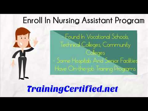 How To Become A CNA - A Step By Step Plan