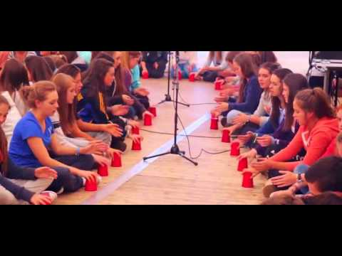Irish version of the  Cups  song  BoxArabia]