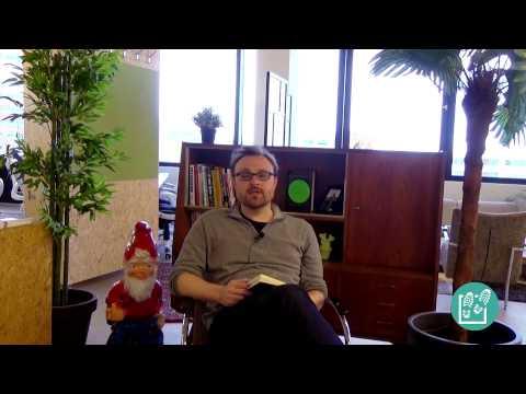Top 10 Tips: How To Raise Funding - Tienko Rasker for Startupbootcamp