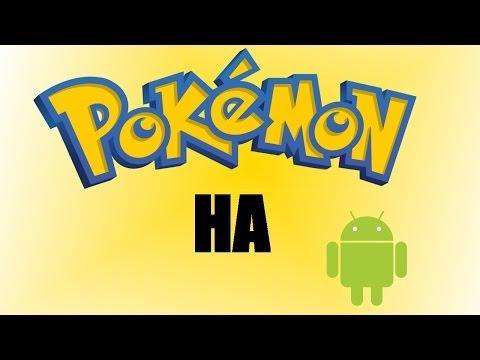 Покемоны на андроид(эмуляторы и игры от Game Boy Advance) и мнение насчет Pixelmon-ов