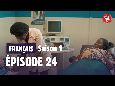 C'EST LA VIE : Saison 1 • Episode 24 - DELIVRANCE