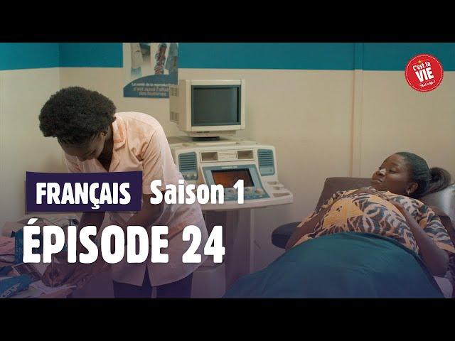 C'est la vie ! - Saison 1 - Episode 24 - Délivrance