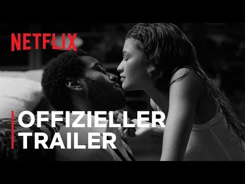 Malcolm & Marie | Offizieller Trailer | Netflix