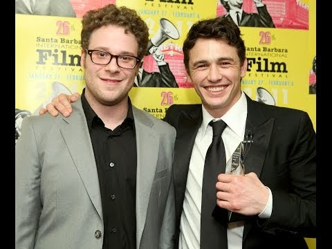 North Korea: Seth Rogen & James Franco's New Movie an 'Act of War'