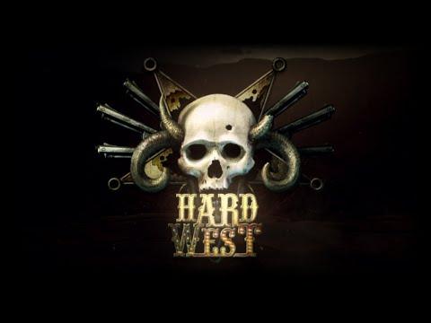 Hard West Gameplay |