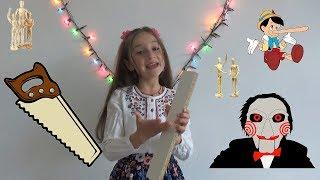 Pinokyo Şarkısı Solo | Pepela Tv ile Pinokyo Çocuk Şarkısı Dinle