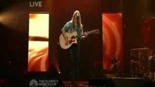 Ashlee Hewitt Nashville Star - Mike's Hard Lemonade
