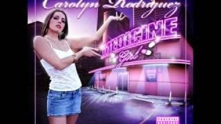 "Carolyn Rodriguez & SPM - ""It Aint Easy""- Medicine Girl"