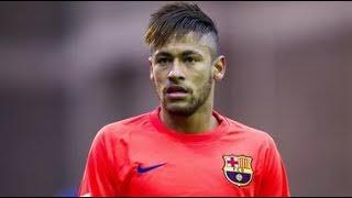 Neymar JR 2017.Football skills and triks.