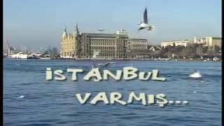 İstanbul Varmış İstanbul Yokmuş (Hekimbaşı Salih Efendi Yalısı Belgeseli)