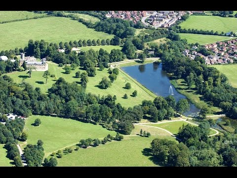 Best Place to Visit in UK for Couples, Lydiard Park, Swindon