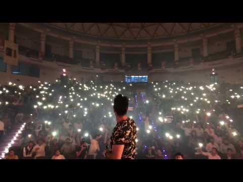 Bhula Dena - Aashiqui 2 (Mustafa Zahid live)