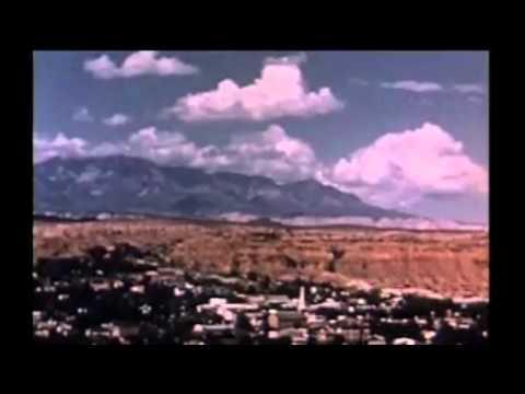 Atomic Tests in Nevada - St George Utah