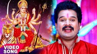 Chhoti Moti Nimiya Ke Gachhiya - Nimiya Ke Gachhiya - Ritesh Pandey - Bhojpuri Devi Geet