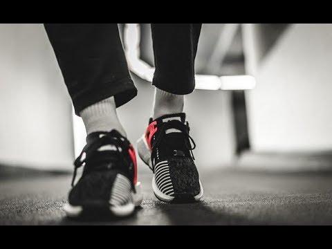 ... outlet boutique 7f636 060f8 Adidas Originals EQT Support 93 17 Core  Black BB1234 ... 6f8f940f08