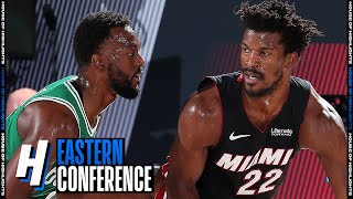 Boston Celtics vs Miami Heat - Full ECF Game 4 Highlights | September 23, 2020 NBA Playoffs