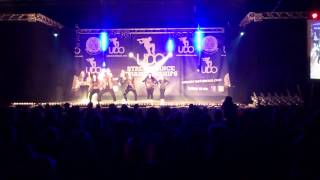 State Of Mind || UDO European Championships Germany, Kalkar || 21-04-2013 (FINALS)