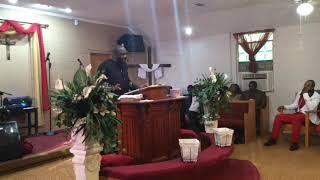 Baixar A Change | Apostle Joseph Dean, IV