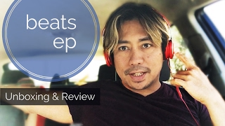 Why I Bought a Pair Of Beats EP Headphones