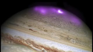 Andrew Hall: The Electric Winds of Jupiter | Space News