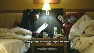 Download Sadlynoorhaha~ rindu