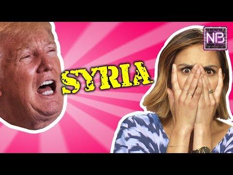 Can Trump Fix Syria?