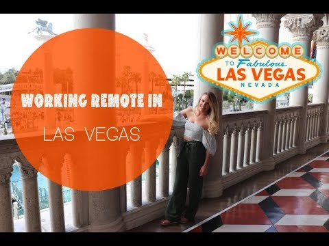 Working remote in Las Vegas | 16 Reality of growing a tech company