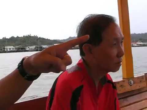 Malaysia Sarawak/Brunei Tour Day 12 沙撈越与汶莱游 (17 May 2009)